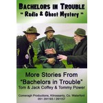 BACHELORS IN TROUBLE - RADIO AND THE GHOST MYSTERY (DVD).