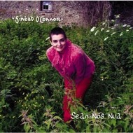 SINEAD O'CONNOR - SEAN-NOS NUA (CD)...