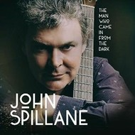 JOHN SPILLANE - THE MAN WHO CAME IN FROM THE DARK (CD)...
