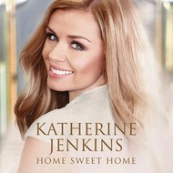 KATHERINE JENKINS - HOME SWEET HOME (CD).  )