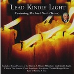 MICHAEL NASH - LEAD KINDLY LIGHT (CD)...