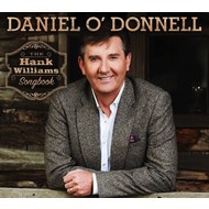 DANIEL O'DONNELL - THE HANK WILLIAMS SONGBOOK (CD)...