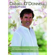 DANIEL O'DONNELL - HOPE AND PRAISE (DVD)...