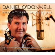 DANIEL O'DONNELL - THE ULTIMATE COLLECTION (2 CD SET)...