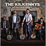 THE KILKENNYS - THE COLOUR OF FREEDOM (CD)
