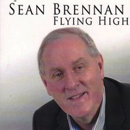 SEAN BRENNAN - FLYING HIGH (CD)...