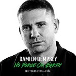 DAMIEN DEMPSEY - NO FORCE ON EARTH (CD).