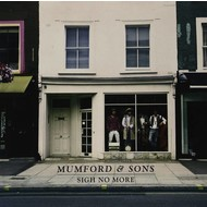 MUMFORD & SONS - SIGH NO MORE (Vinyl)