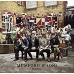 MUMFORD & SONS - BABEL (CD).