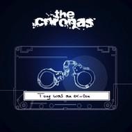 THE CORONAS - TONY WAS AN EX-CON (CD)....