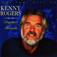 KENNY ROGERS  - DAYTIME FRIENDS, THE VERY BEST OF KENNY ROGERS (CD)...