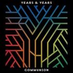 Polydor,  YEARS & YEARS - COMMUNION (VINYL)