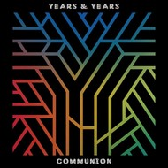 Polydor,  YEARS & YEARS - COMMUNION (VINYL)
