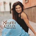 SHANIA TWAIN - GREATEST HITS (CD)...