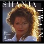 Mercury Records,  SHANIA TWAIN - THE WOMAN IN ME