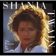 Mercury Records,  SHANIA TWAIN - THE WOMAN IN ME