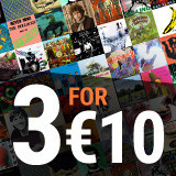 3 CDs for €10