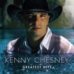 KENNY CHESNEY - GREATEST HITS (CD).