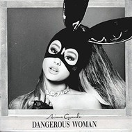 ARIANA GRANDE - DANGEROUS WOMAN (CD)...