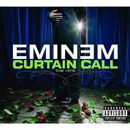 EMINEM - CURTAIN CALLS, THE HITS (CD).