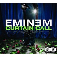 EMINEM - CURTAIN CALLS, THE HITS (Vinyl LP).