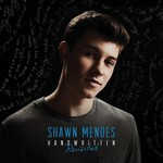 SHAWN MENDES - HANDWRITTEN REVISITED (CD).
