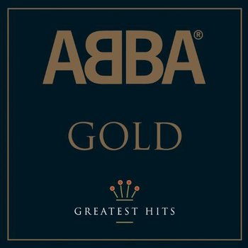 ABBA - GOLD  (Vinyl LP)