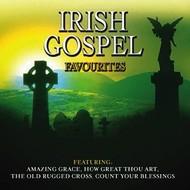 16 IRISH GOSPEL FAVOURITES - VARIOUS ARTISTS (CD)...