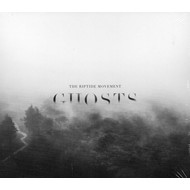 THE RIPTIDE MOVEMENT - GHOSTS (CD)...