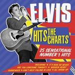 Elvis Presley - Elvis Hits the Charts (CD)...