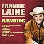 Frankie Lane - Rawhide (CD)...