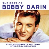 Bobby Darin - Best of Bobby Darin (CD).