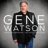 Gene Watson - Barrooms & Bedrooms, The Capitol & MCA Years (2 CD Set).