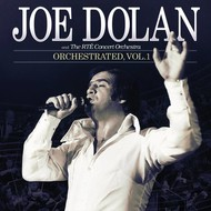 Joe Dolan - Orchestrated Volume 1 (CD)...