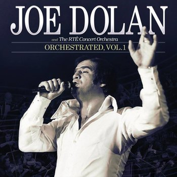 Joe Dolan - Orchestrated Volume 1 (CD)