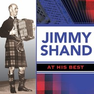 Jimmy Shand - Jimmy Shand At His best (CD).....
