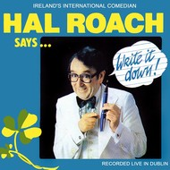 HAL ROACH - WRITE IT DOWN (CD)...
