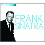 FRANK SINATRA - 5 CD SET...