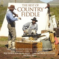 Various Artists - Best of Country Fiddle