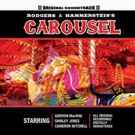 Original Soundtrack - Carousel (CD)...
