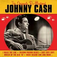 Johnny Cash - The Originals Re-Mastered (CD)...