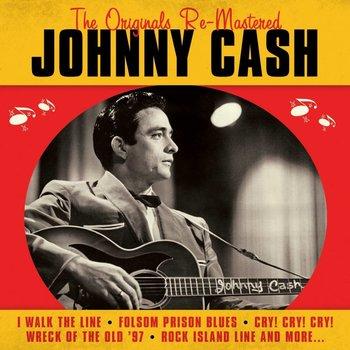 Johnny Cash - The Originals Re-Mastered (CD)