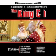 Original Soundtrack - The King and I (CD)...