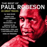 Paul Robeson - The Best of Paul Robeson (CD)...