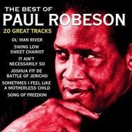Paul Robeson - The Best of Paul Robeson