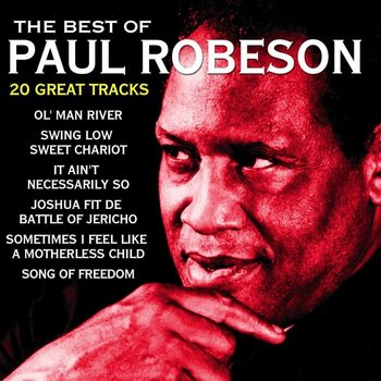 Paul Robeson - The Best of Paul Robeson (CD)