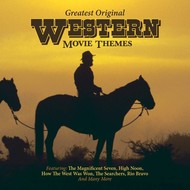 Various Artists - Greatest Original Western Movie Themes (CD)...