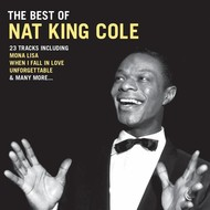 Nat King Cole - The Best of Nat King Cole