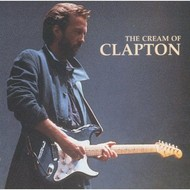 Polydor,  ERIC CLAPTON - THE CREAM OF CLAPTON