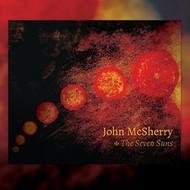 John McSherry - The Seven Suns (CD)...